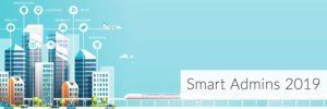 EBP Smart Admins Event 03/10 Banner